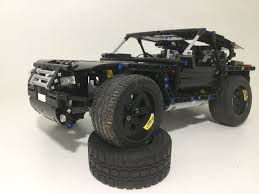 lego range rover lego rc range rover youtube