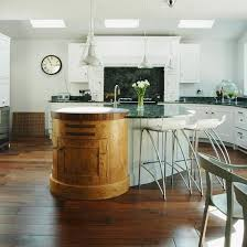 kitchen island seats 6 stationary kitchen islands with seating images mixed materials