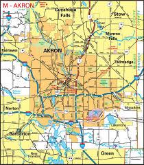 Ohio Canal Map by Pages 2011 2014 Ohio Transportation Map Archive
