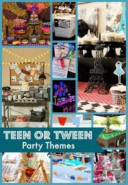 party themes for best 25 party themes ideas on 15th birthday