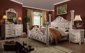 bedroom antique white victorian bedroom furniture sets sfdark