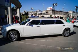 chrysler rolls royce лимузин chrysler 300c rolls royce белый на свадьбу в новосибирске