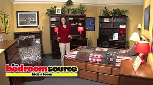 the bedroom source the bedroom source collection of kids teen furniture youtube