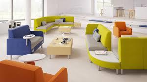 Modular Home Office Furniture Coact First Office Open Plan Pinterest Modular Lounges