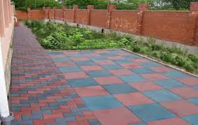 How To Paint Outdoor Concrete Patio Outstanding Outdoor Floor Painting Ideas How To Paint An Outdoor