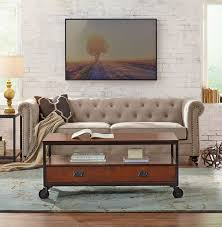 Home Decorators Com Rugs Lovely Gordon Tufted Sofa With Home Decorators Furniture Rugs And
