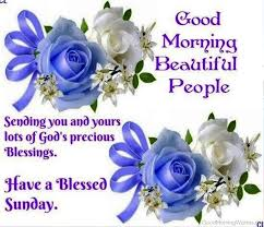 60 morning wishes with blessings