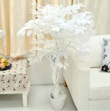 for wedding decoration tree of white artificial birch trees buy