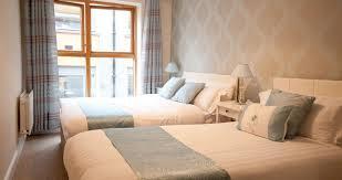 Sleep Room Design Two Bedroom Holiday Apartment Temple Bar Dublin