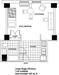 Floor Plans With Furniture Furniture Room Dimensions U0026 Floor Plans U2014 Georgetown Law