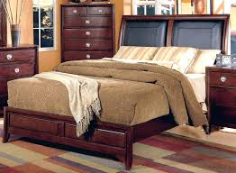 headboard leather headboard bed leather headboard king bed