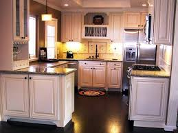 Budget Kitchen Design Simple Ways Small Kitchen Makeovers Awesome Homes