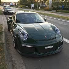 porsche british racing green porsche 911 here s a pts british racing green 991 gt3 rs facebook