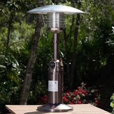 small patio heaters propane chic fire sense patio heater with additional small home decor