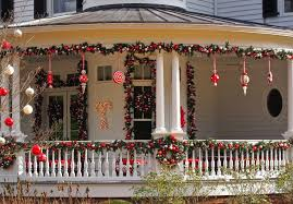 Christmas Decorations In The Home by Sweet Southern Days December 2014
