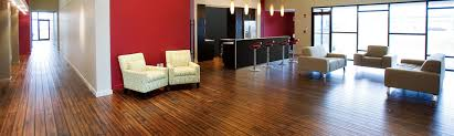engineered solid radiant heat handscraped strand bamboo flooring