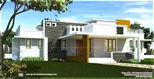 modern single story house plans single storied house single storey house plans in south africa