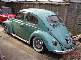 beetle volkswagen blue volkswagen beetle 1961 turquoise blue