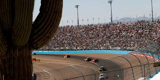 Phoenix International Raceway Map by 178 Million Makeover Headed For Phoenix International Raceway