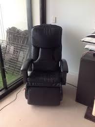 2nd Hand Massage Chair Massage Chair In Melbourne Region Vic Gumtree Australia Free