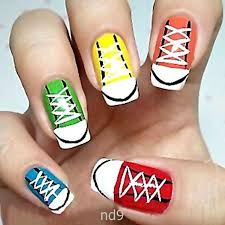 12 best holiday nail art images on pinterest thanksgiving nail