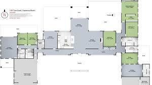 Tara Floor Plan by Your Wish Has Been Granted 100a Tara Road Papamoa Bayleys