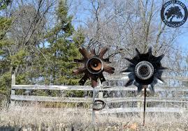 Home Outdoor Decor Metal Garden Flowers Outdoor Decor Indelink Com