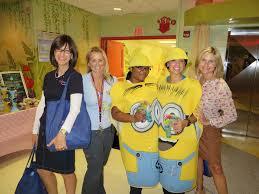 Kids Emergency Room by Helping Kids Feel Better In Miami Children U0027s Hospital U0027s Emergency