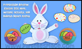 Easter Egg Decorating Ideas On Paper by Easter Crafts For Kids