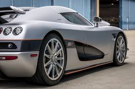 koenigsegg newest model the swedish car ferrari owners envy wsj