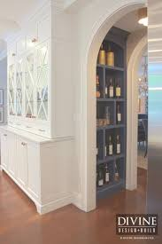 design dilemma fitting in a kitchen wet bar