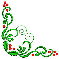 christmas borders design archives border designs