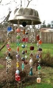 Craft Ideas For Garden Decorations - recycled garden decor ideas garden xcyyxh com