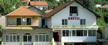 hostel the red door trebinje bosnia and herzegovina
