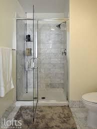Shower Stall Doors Boston Lofts By Loftsboston Inc Boston Residential Loft