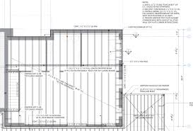 floor framing design fine homebuilding steel joist roof plan swawou