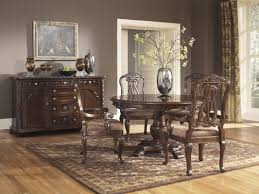Signature Design By Ashley North Shore Dining Table  Reviews - North shore dining room