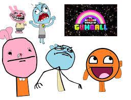 Amazing World Of Gumball Meme - 2048 the amazing world of gumball