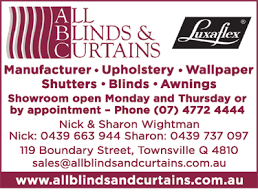 Awnings Townsville All Blinds U0026 Curtains In Townsville Region Qld 4810 Local Search