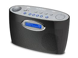 roberts elise dab fm rds digital radio white amazon co uk tv