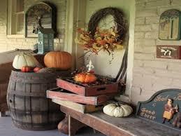 Pottery Barn Fall Decor Ideas Pinecone Centerpieces Pottery Barn Fall Decorating Ideas Country
