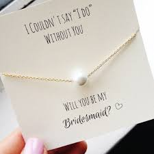 bridesmaid asking gifts 23 insanely creative ways to ask will you be my bridesmaid