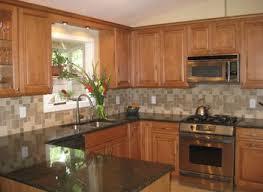 Kitchen Kitchen Backsplash Ideas Black Granite by Contemporary Kitchen Black Granite Normabudden Com