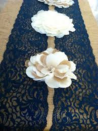 burlap table runners wholesale tablecloths amazing cheap lace table runners wedding vintage table