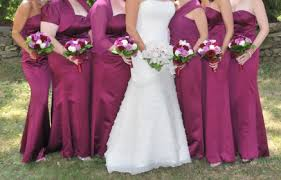 sangria bridesmaid dresses bridesmaids dresses groomsman attire etc archive greekchat