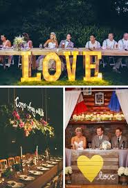 Wedding Head Table Decorations by 119 Best Head Wedding Table Images On Pinterest Wedding