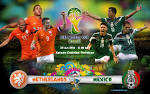 GOOGOOSKA: Netherlands vs Mexico 2-1 (Holland oo hal kasoo ... goolfm.net