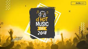 detik musik yuk rayakan musik untuk semua di d hot music day