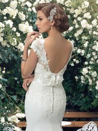 tb dress bateau lace trumpet mermaid court wedding dress tbdress