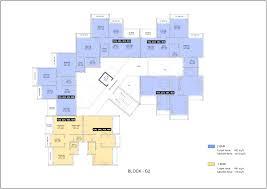 expat properties vida taloja navi mumbai floor plans